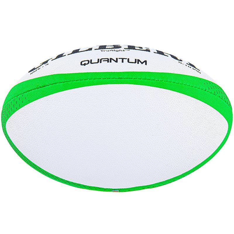 Gilbert Quantum Sevens Match Rugby Ball
