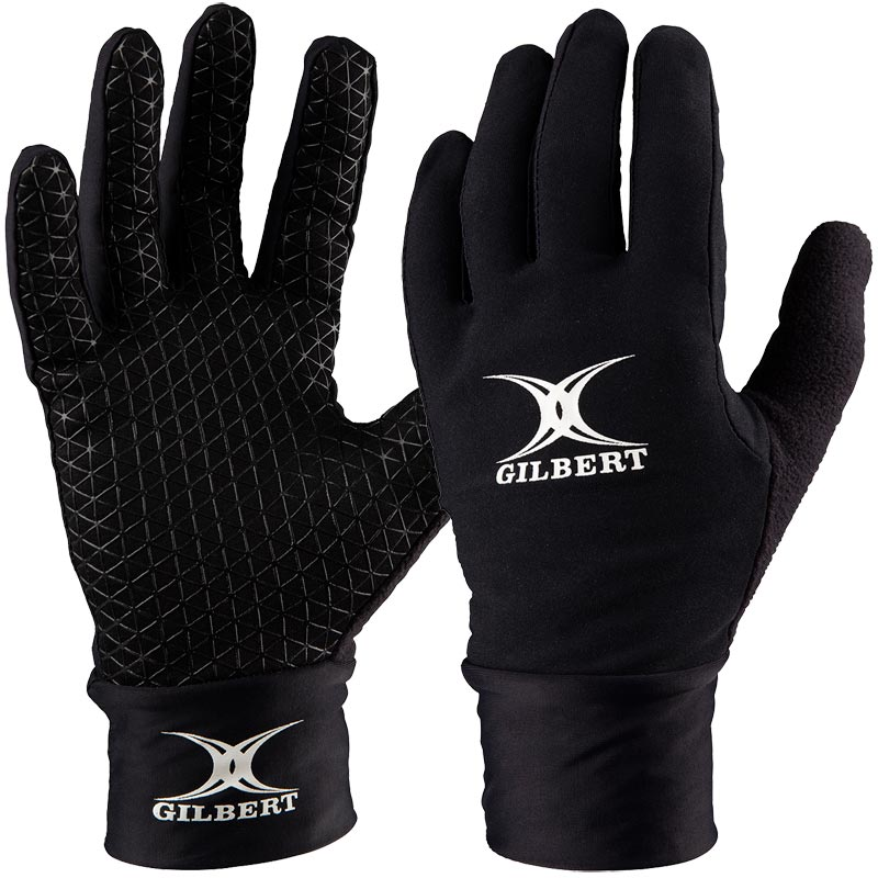 Gilbert Thermo Rugby Training Gloves