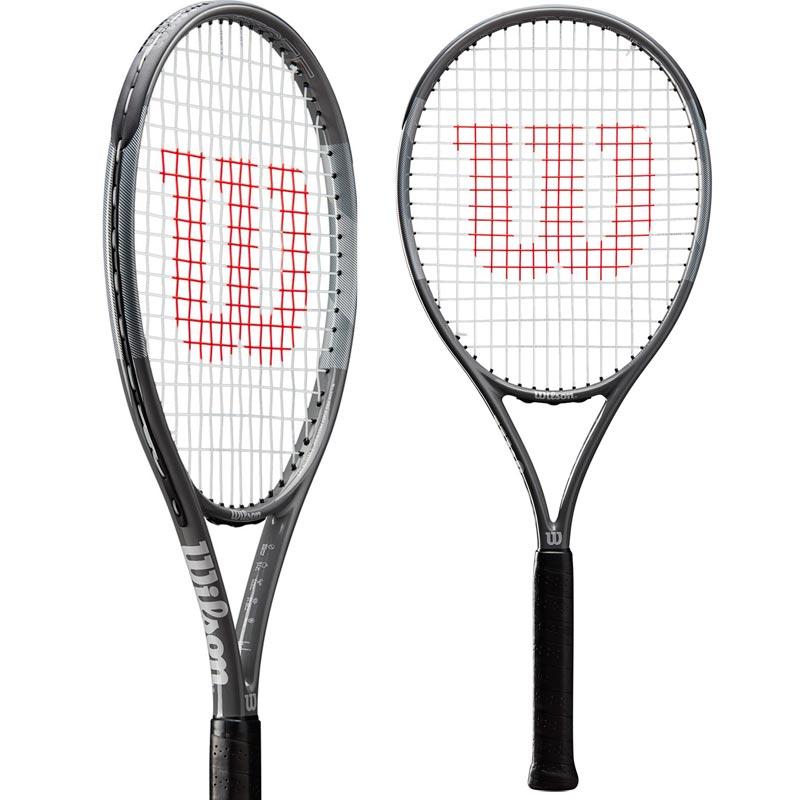 Wilson Pro Staff Precision Team 100 Tennis Racket