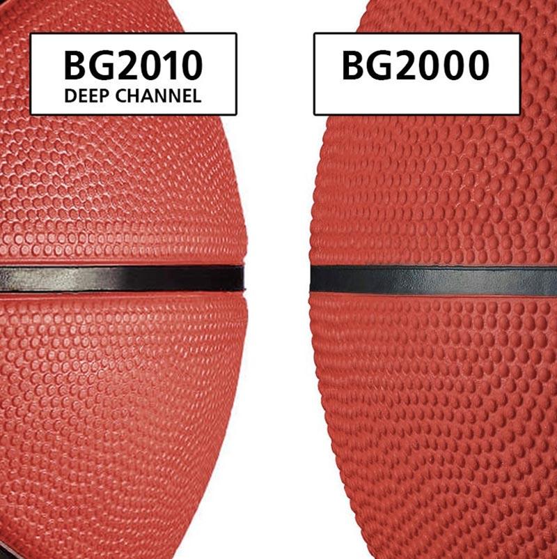 Molten BG2010 Deep Channel Basketball