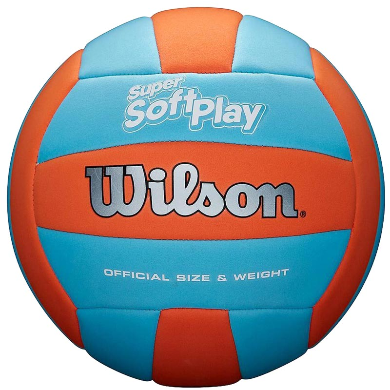 Wilson Supersoft Volleyball