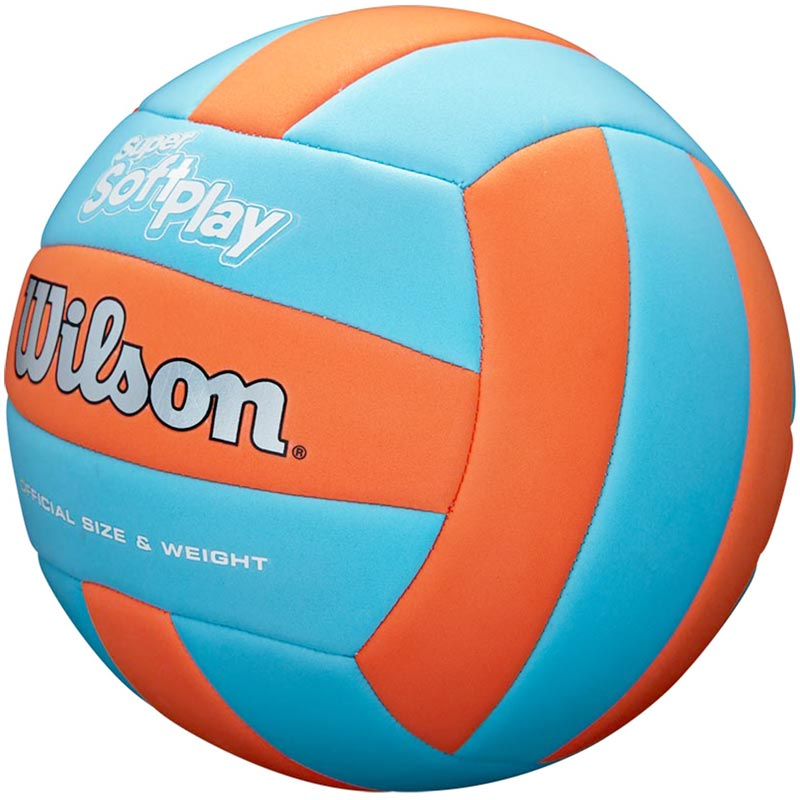 Wilson Supersoft Play Volleyball