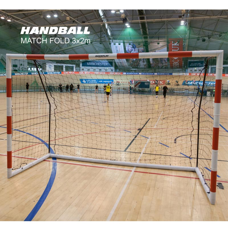 Quickplay Match Fold Handball Goal
