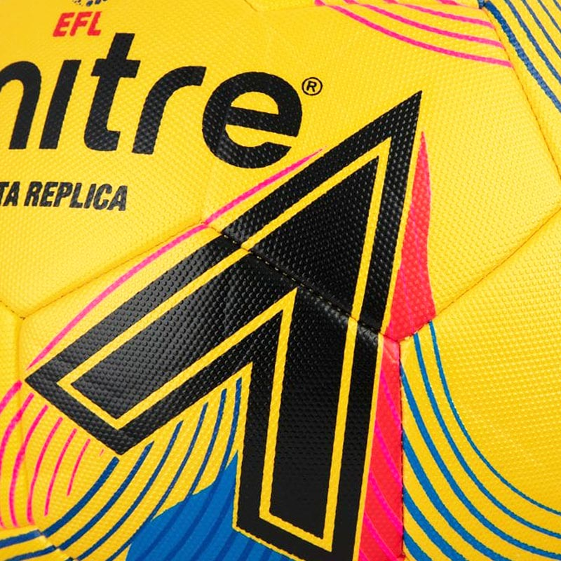 Mitre Deltal Replica L30P EFL Football