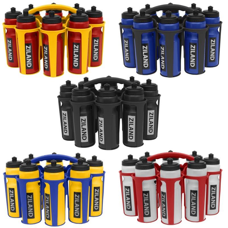 Ziland Academy Water Bottle Set