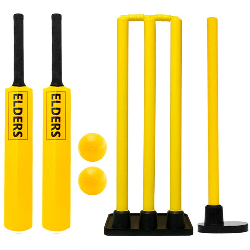 Elders Pro Kwik Cricket Set