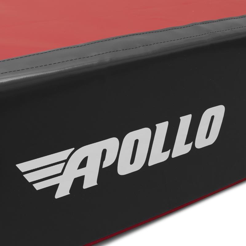 Apollo Foam Balance Benches 2m