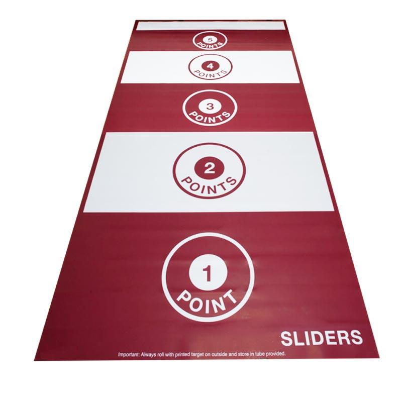 New Age Sliders Target