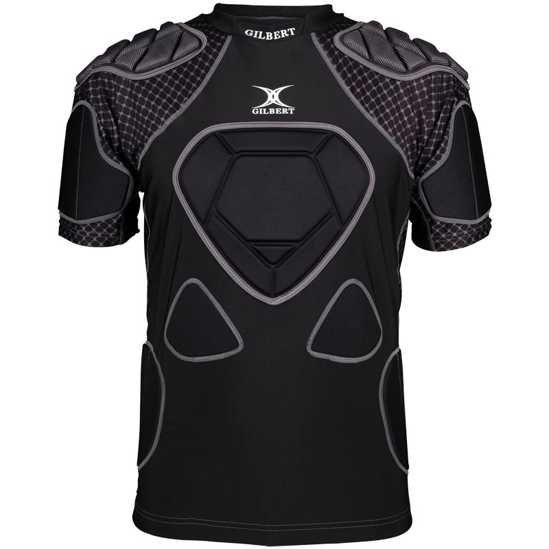 Gilbert XP1000 Junior Rugby Body Armour