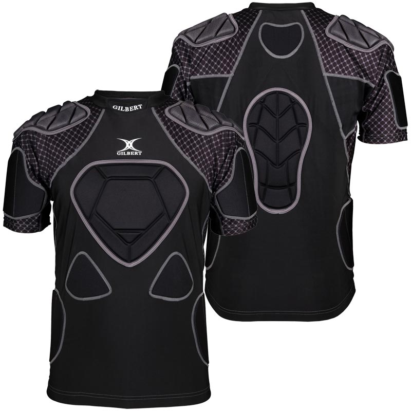 Gilbert XP1000 Senior Rugby Body Armour