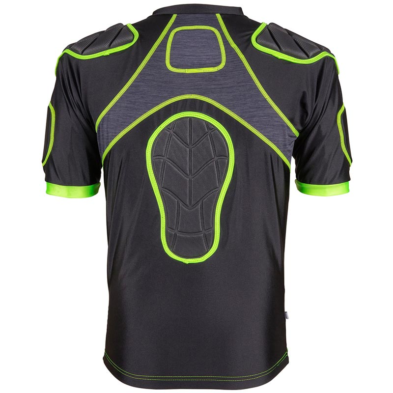 Gilbert XP500 Senior Rugby Body Armour