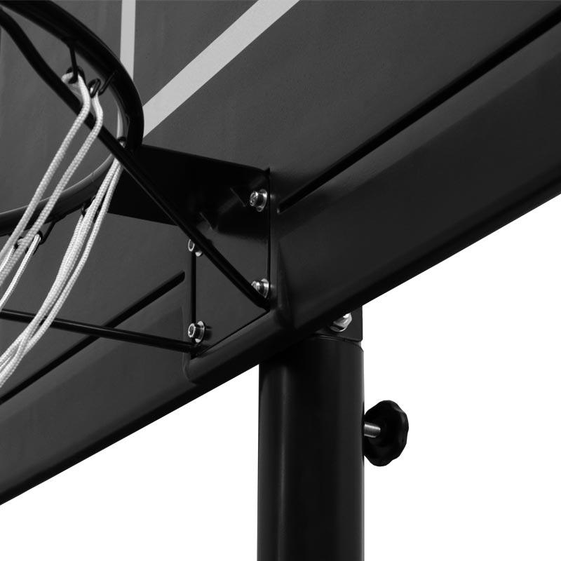 Urban Adjustable Basketball Post System