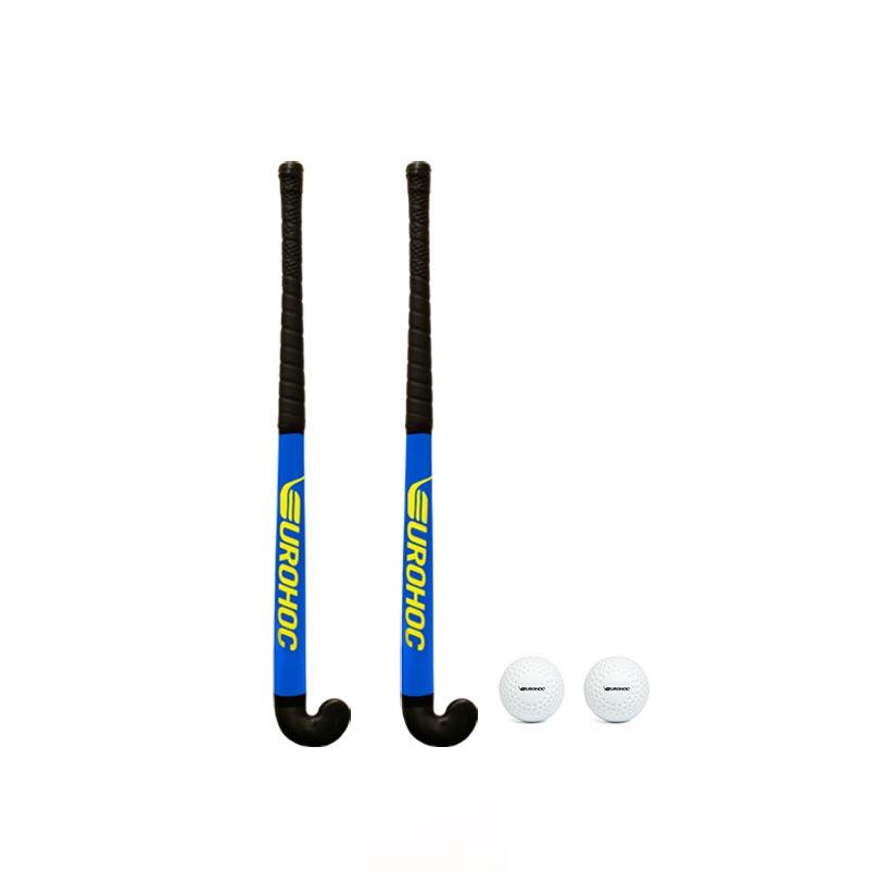 Eurohoc Intro Soft Hockey Starter Set