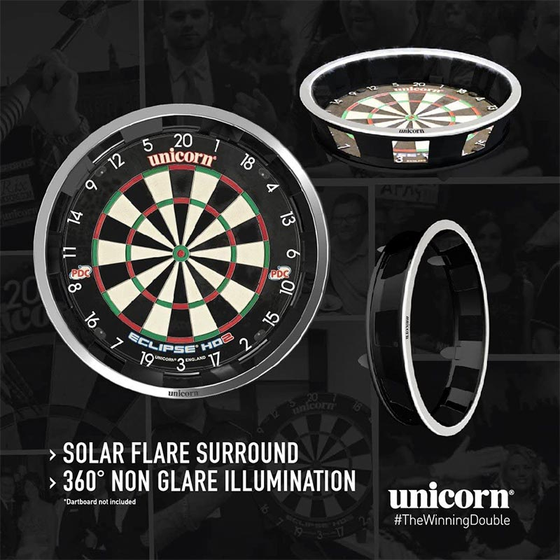 Unicorn Solar Flare Ultimate Surround