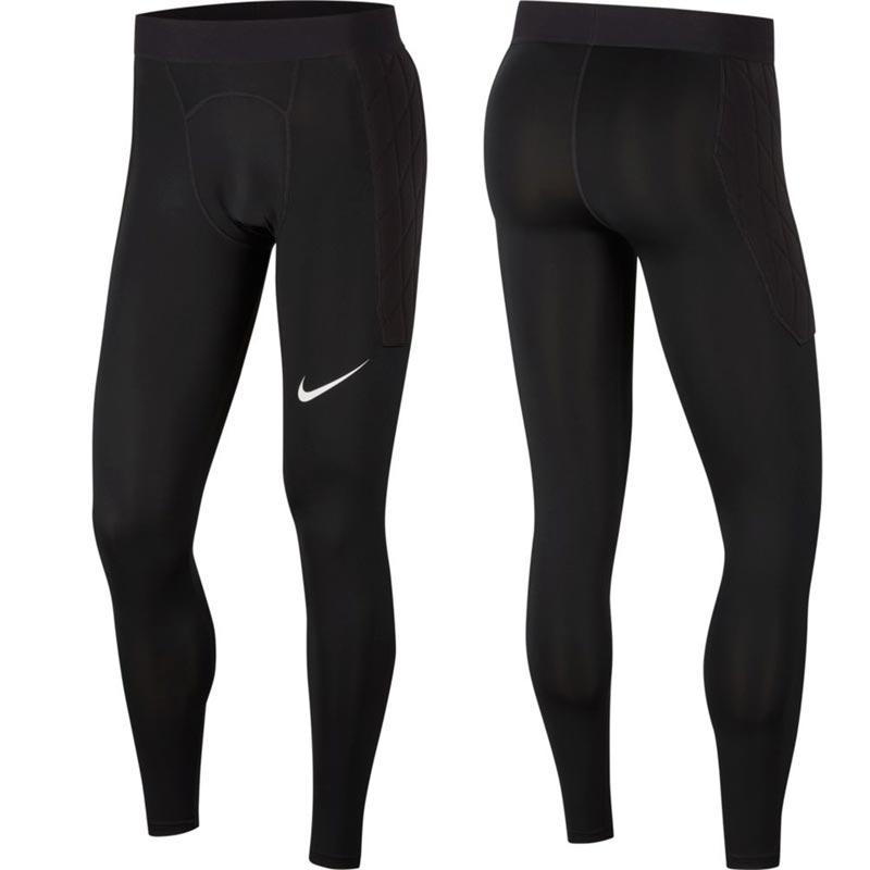 Nike Dri-FIT Padded Junior Gardien Goalkeeper Tight