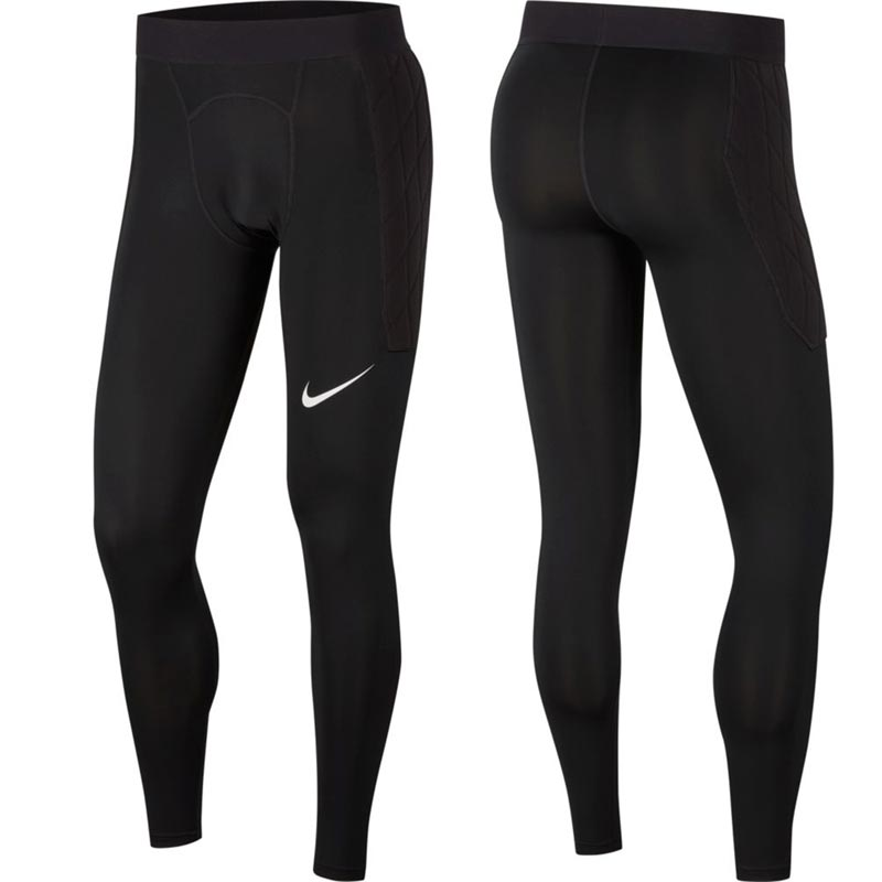 Nike Dri-FIT Padded Senior Gardien Goalkeeper Tight