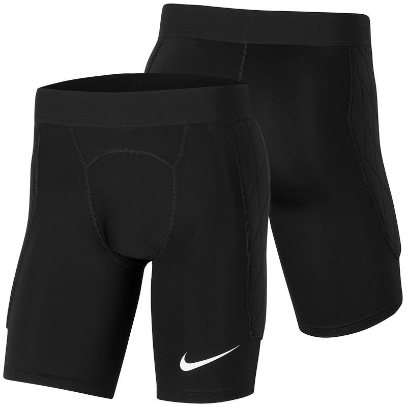 Nike Dri-FIT Padded Junior Gardien Goalkeeper Short