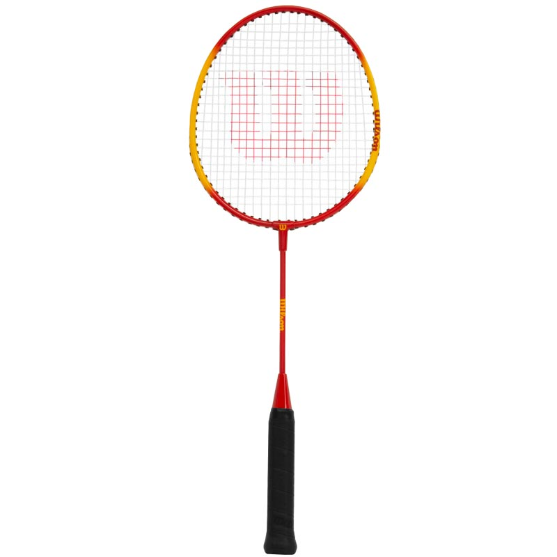 Wilson Impact Junior Badminton Racket