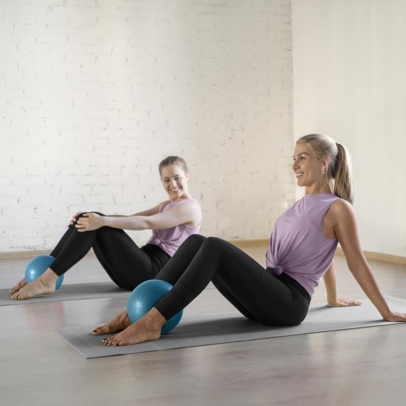 Beemat Exer Soft Pilates Ball