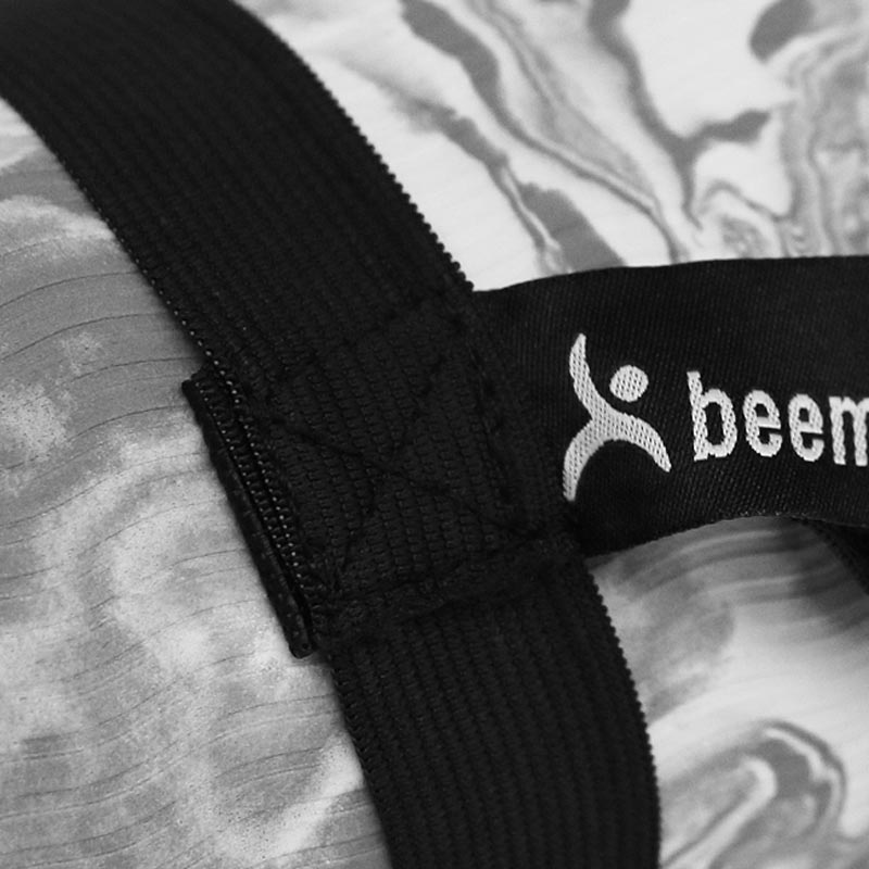 Beemat Elastic Yoga Carry Strap