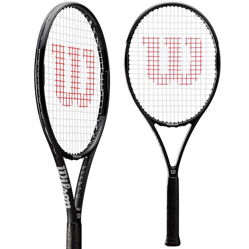 Wilson Pro Staff Precision 100 Tennis Racket