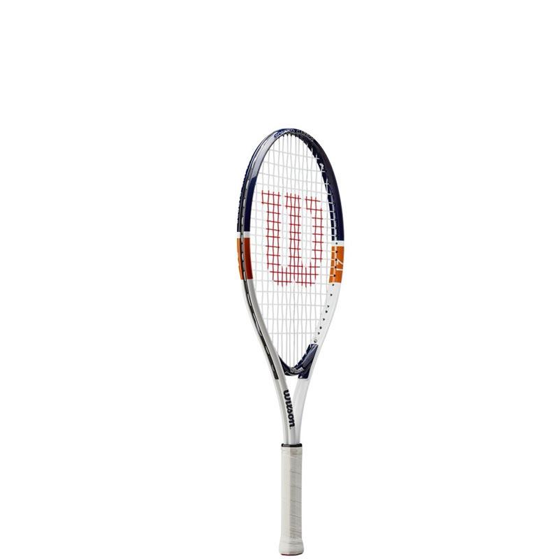 Wilson Roland Garros Elite Junior Tennis Racket