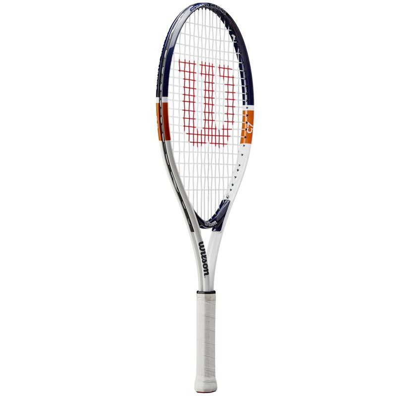 Wilson Roland Garros Elite Junior Tennis Racket