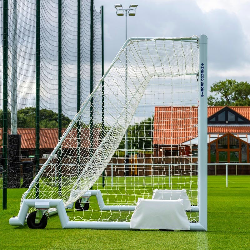 Harrod Sport 24ft x 8ft 4G 360 Weighted Portagoal