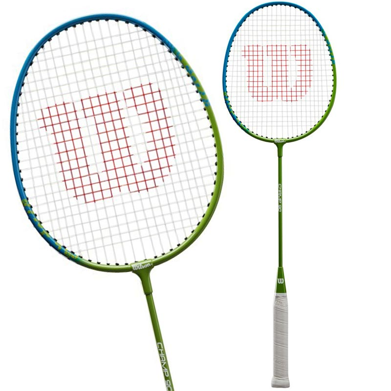 Wilson Champ 30 Badminton Racket