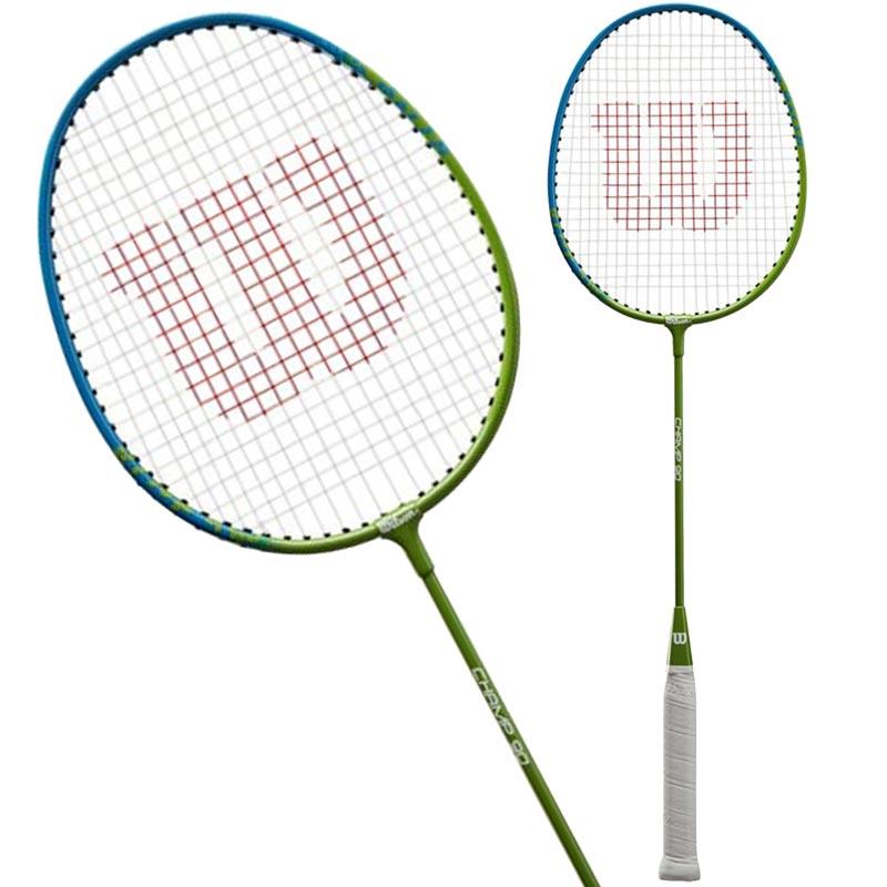 Wilson Champ 90 Badminton Racket