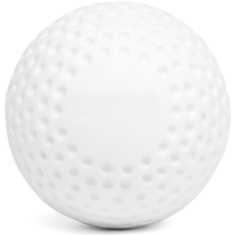 DOGM8 Dog Soft Unburstable  Ball 6 Pack