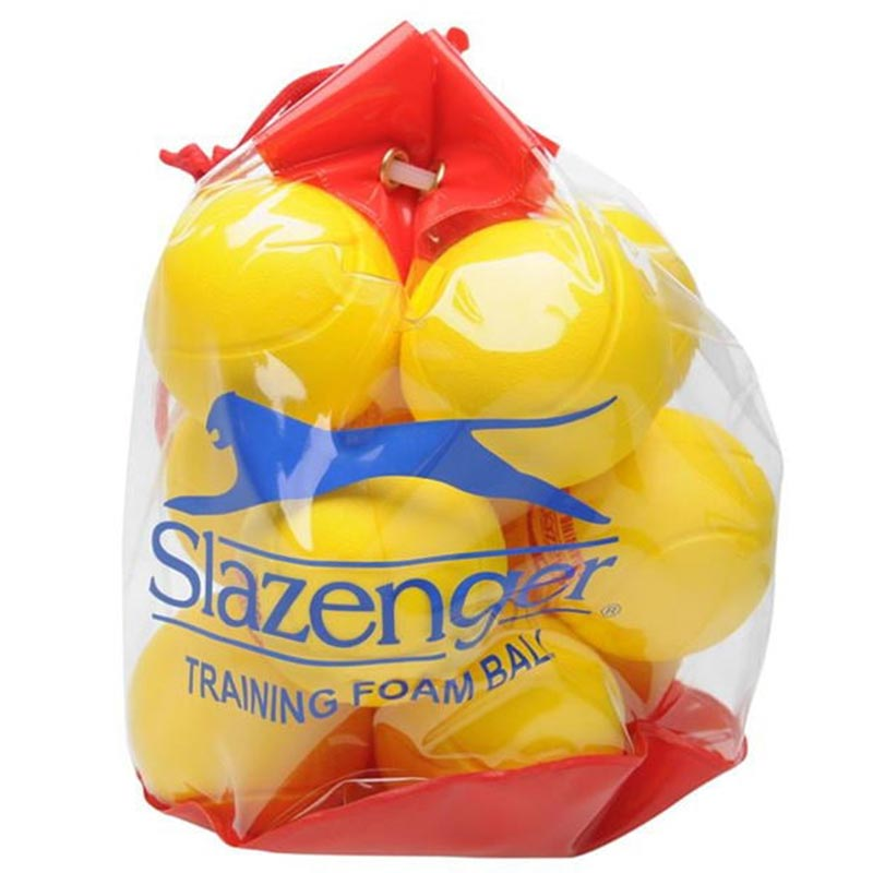 Slazenger Training Foam Ball