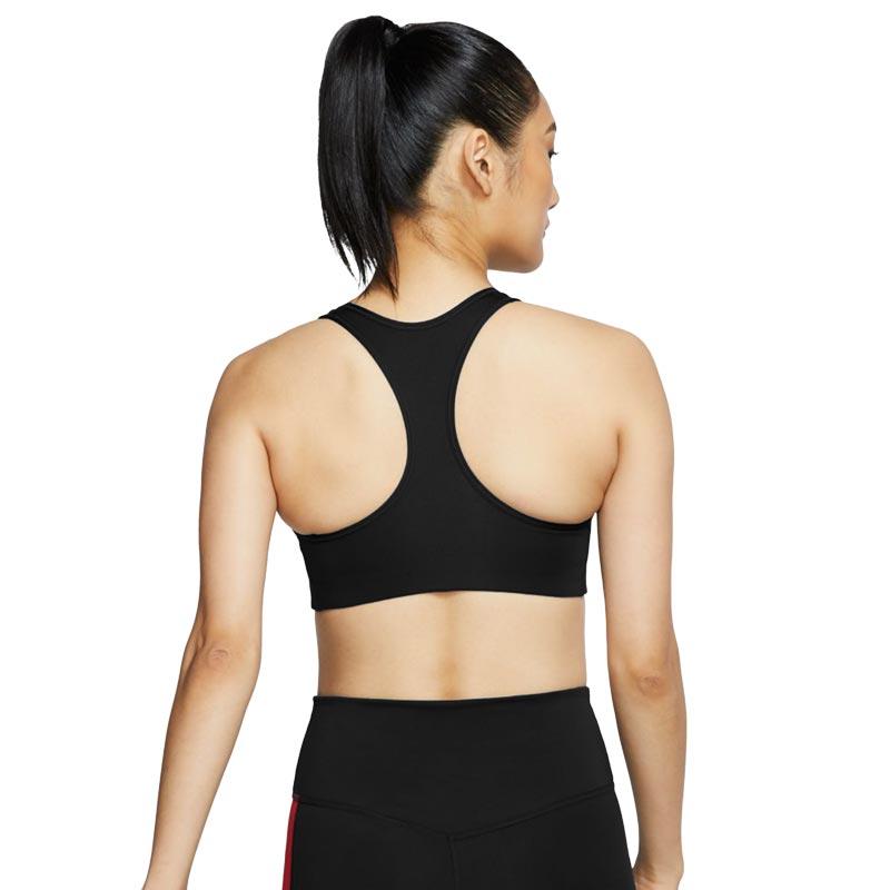 Nike Womens Swoosh Padded Bra