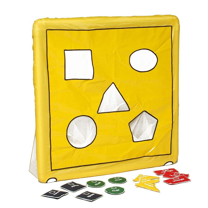 First Play Free Standing Target Set