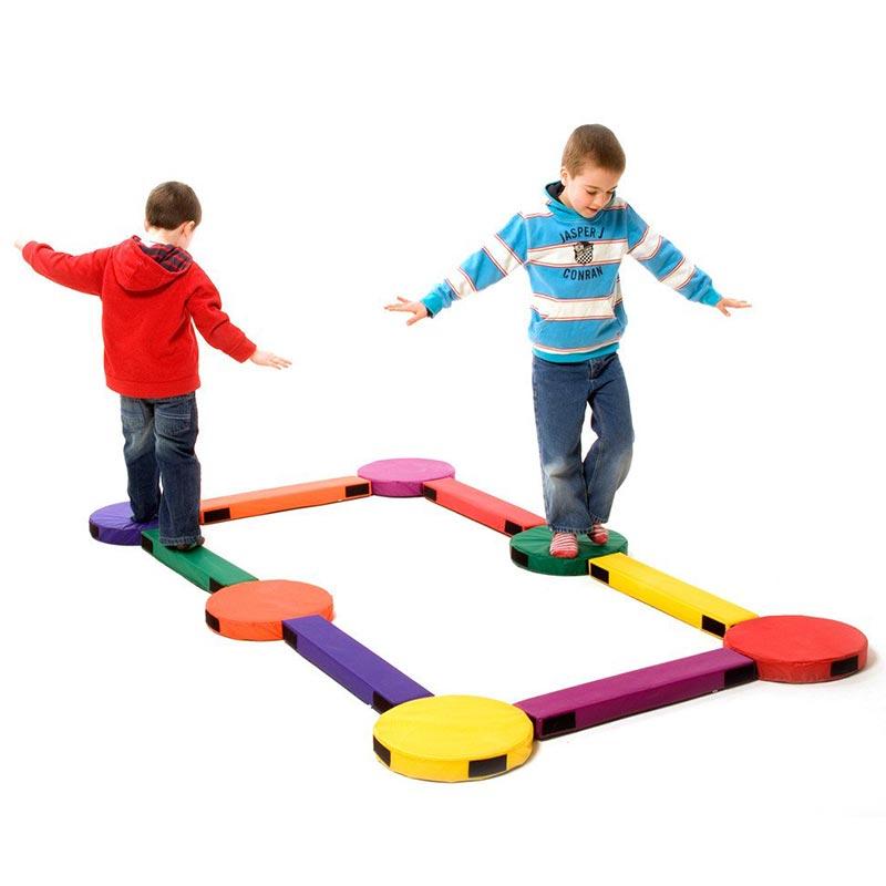 First Play Balance Development Kit