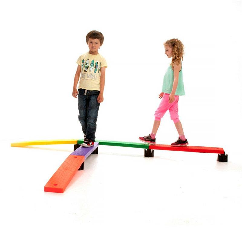 First Play Balance Board Set
