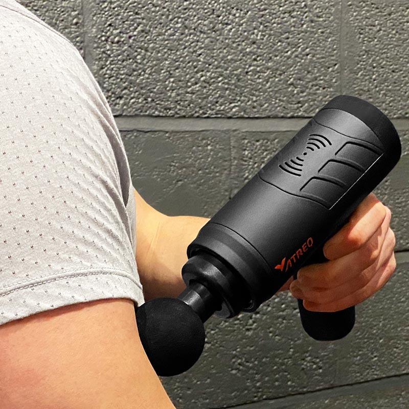ATREQ Therapy Massage Percussion Gun