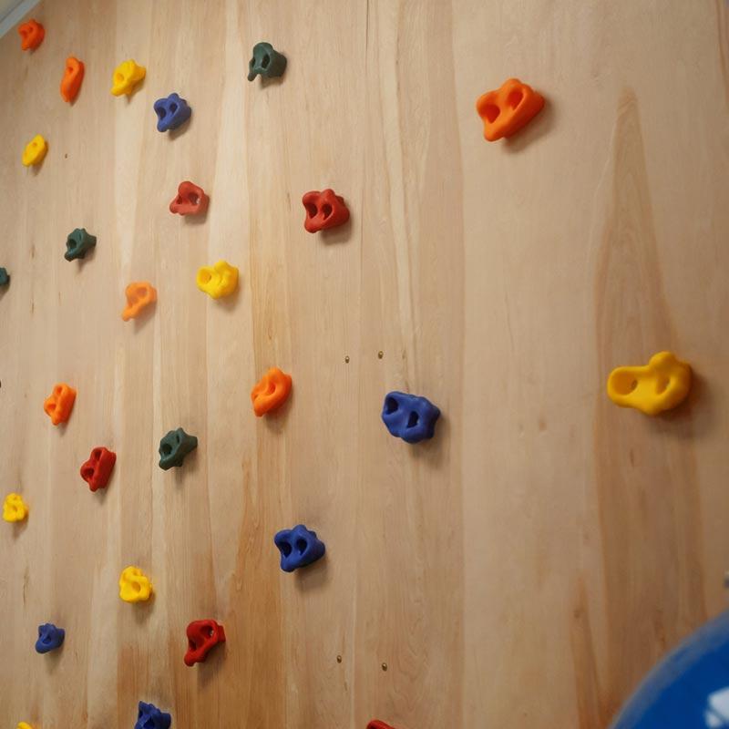 Beemat Kids Climbing Holds Set of 20