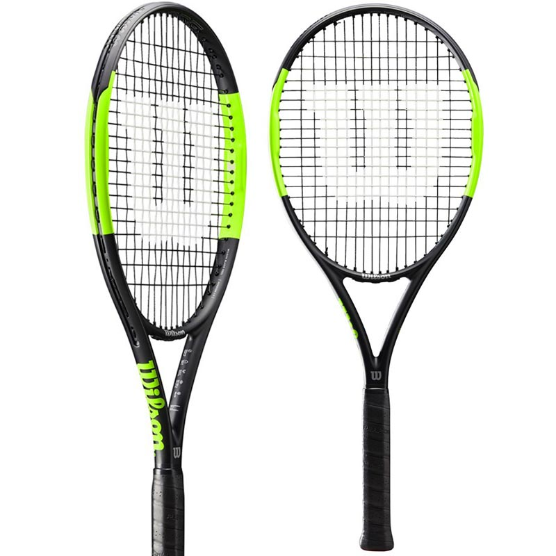 Wilson Blade Feel Team 103 Tennis Racket