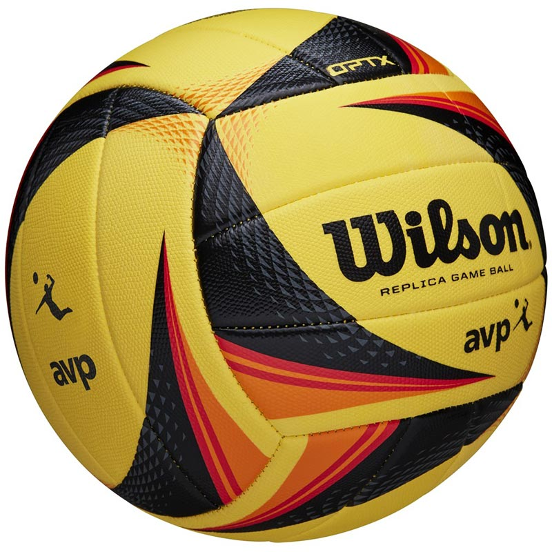 Wilson Optx Avp Replica Volleyball