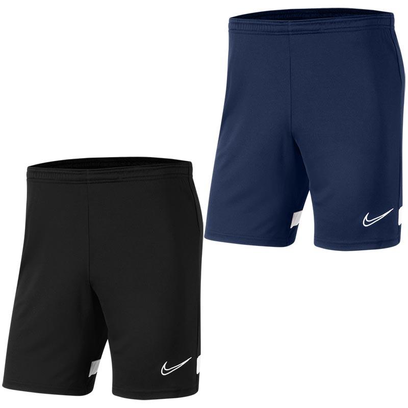 Nike Academy 21 Junior Knit Short