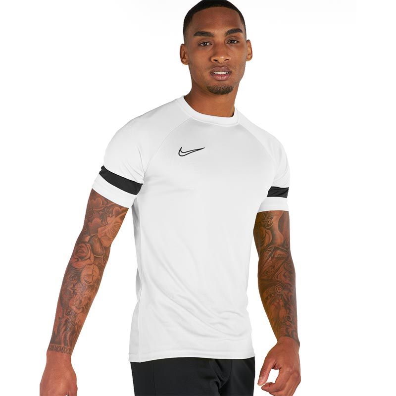 Nike Academy 21 Senior Short Sleeve Top