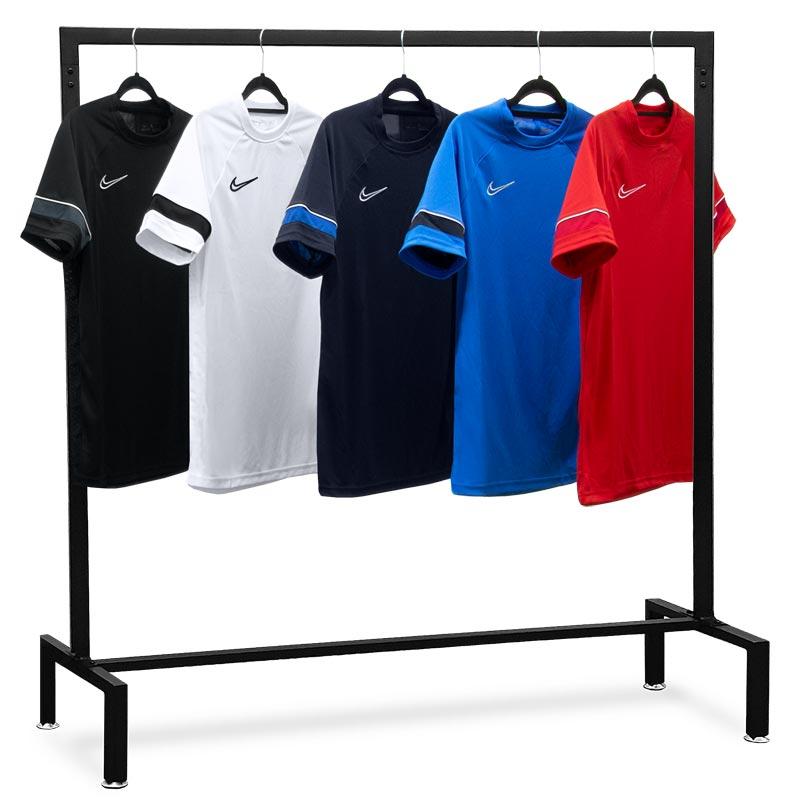 Nike Academy 21 Junior Short Sleeve Top