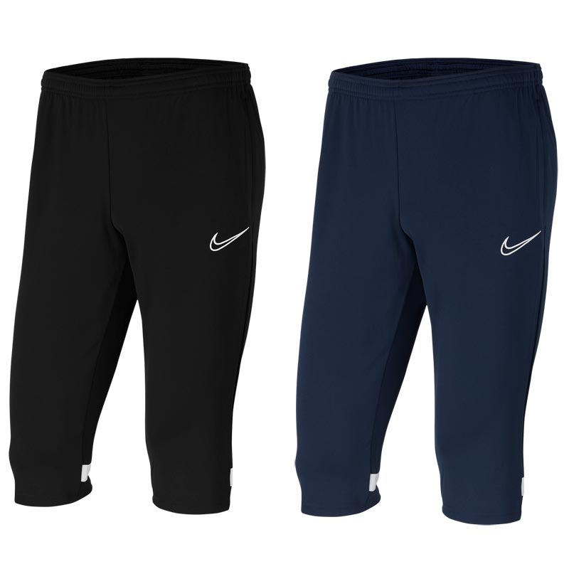 Nike Academy 21 Junior 3/4 Pant