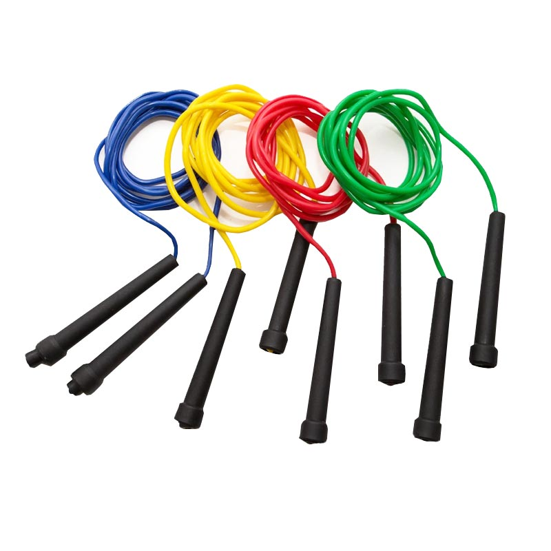 First Play Skipping Rope 4 Pack 2.2m