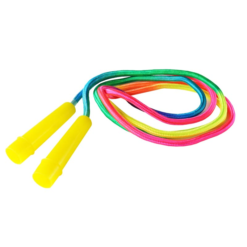 First Play Rainbow Skipping Rope