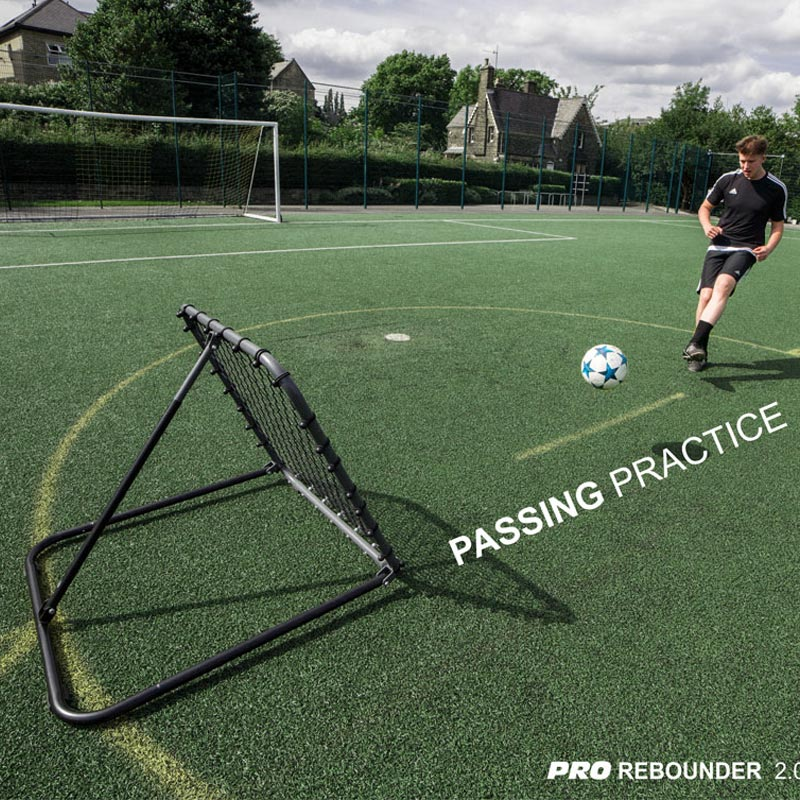 Quickplay Pro Rebounder 3ft x 3ft