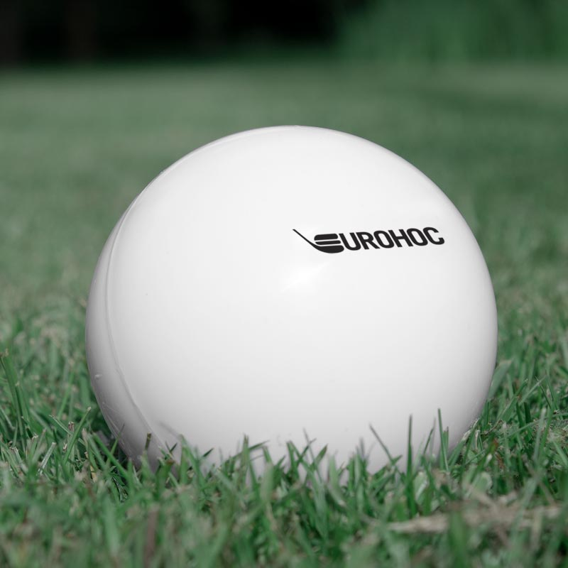 Eurohoc Training Hockey Ball