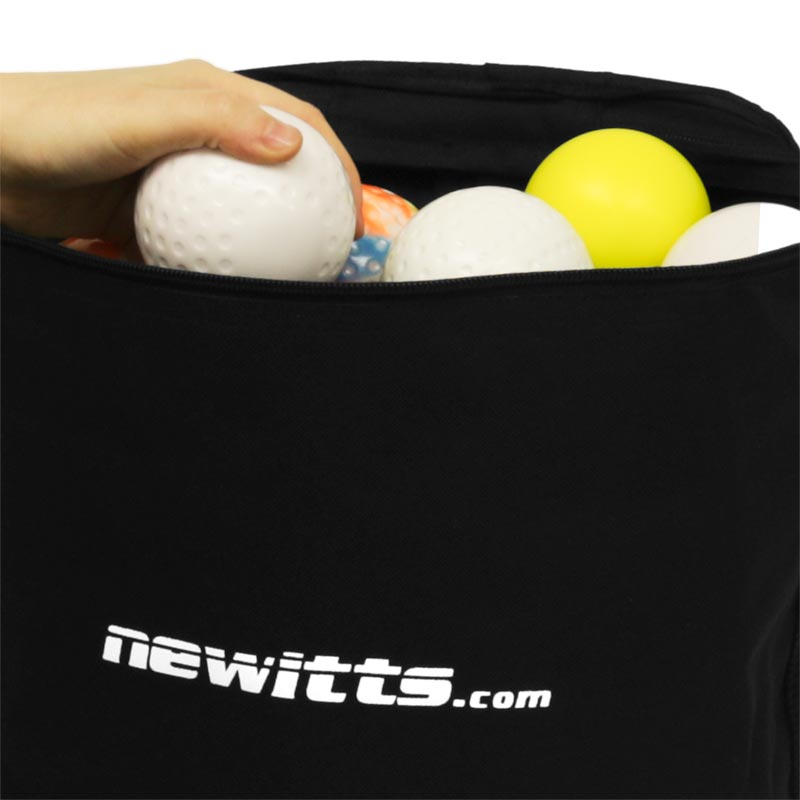 Newitts Hockey Ball Bag