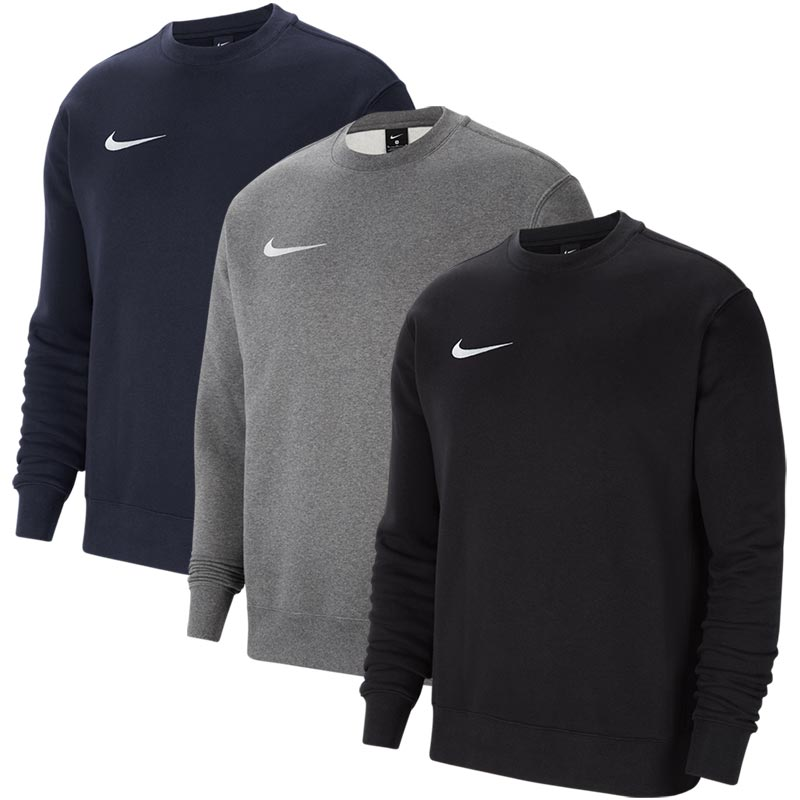 Nike Park 20 Junior Crew Sweatshirt